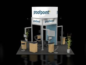RE3D-9003 / Proofpoint Island