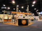 RE-9031 Rental Exhibit / 20� x 30� Island Trade Show Display � Image 2