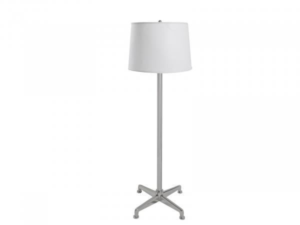 Mason Floor Lamp -- Trade Show Furniture Rental
