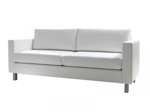 Roma Sofa -- Trade Show Furniture Rental