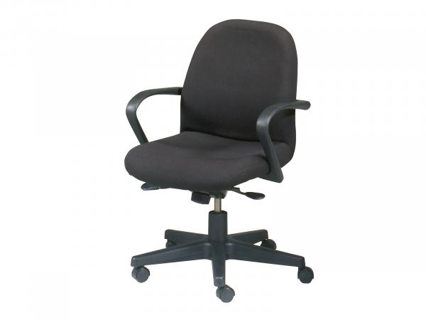 Altura Executive Chair -- Trade Show Rental Furniture