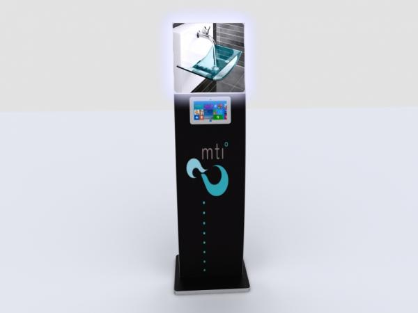 MOD-1361M Portable Surface 2 Stand and Lightbox -- Image 2