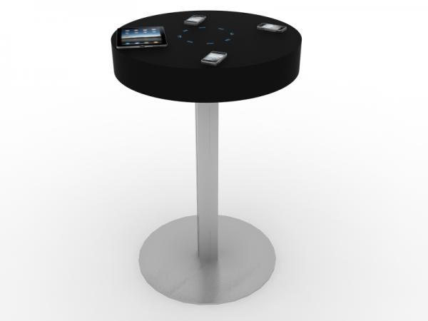MOD-1408 Trade Show Charging Station -- Image 2