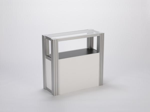 RE-502 Rental Display / Display Case -- Image 6