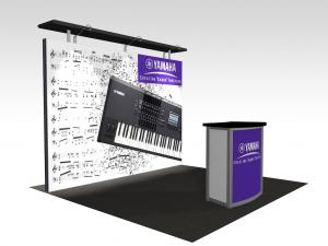 RE-1015 / Yamaha Rental Exhibit -- Image 1